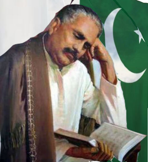 Allama Iqbal and Ahlul-Bayt