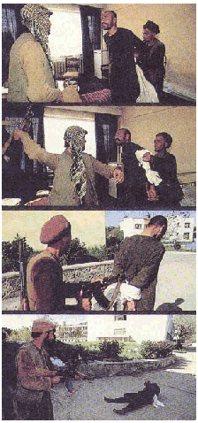 WWW.OPPRESSION.ORG / ASIA / Genocide in Afghanistan