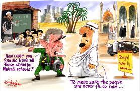 Saudi Schools