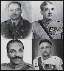 Military Messaihs