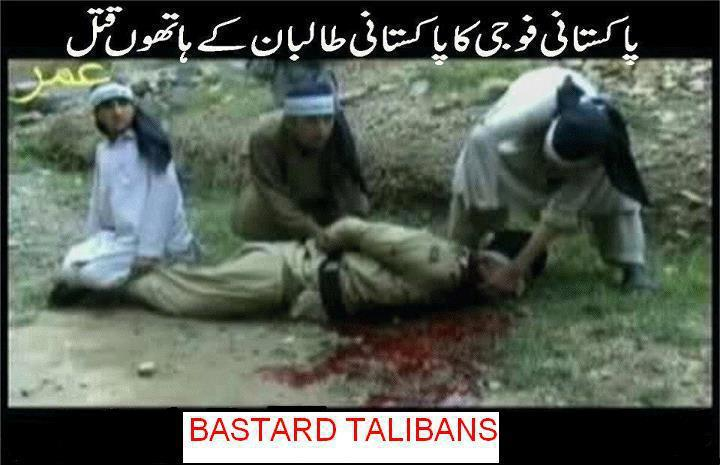 Pic army killed