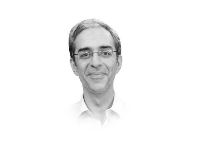 Zarrar Khuhro