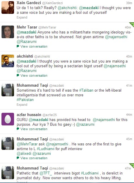 Mehr Taqi Xain and others