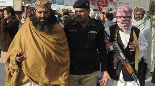 Ramzan Mengal Deobandi, head of ASWJ-LeJ in Balochistan enjoys full support of Pakistan army