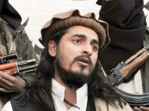 Killed in drone attack on November 1, 2013?