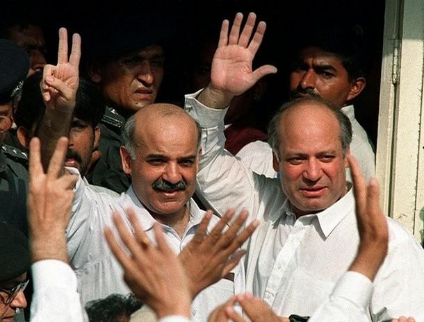 FILES-PAKISTAN-POLITICS-COURT-SHARIF