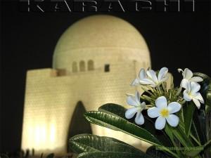 کراچی! جو روشنیوں کا شہر تھا