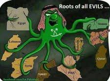 Saudi hydra