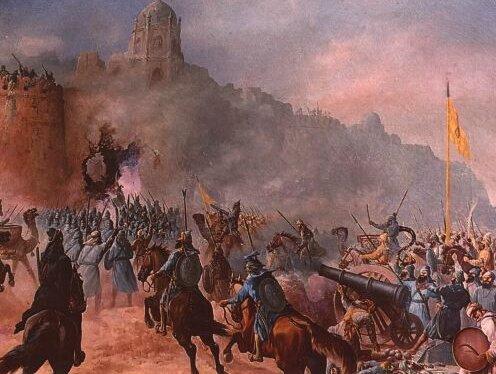 bin-qasim-army
