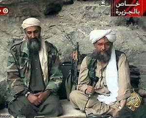Al-Qaeda-leaders