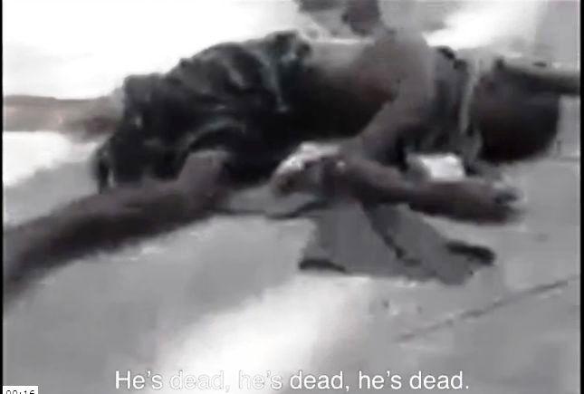 Deobandi on dead
