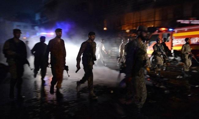 Army-Controlled-Rawalpindi-curfew-imposed