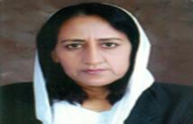 Justice(R) Yasmin Abbasey