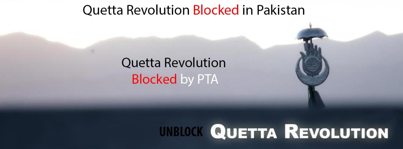 Quetta banned