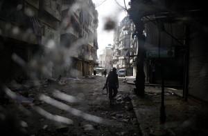 وہابی جہادیوں کا اجتماع شام میں مڈل ایسٹ سمیت پوری دنیا  کے امن کو خطرے میں ڈالے ہوئے ہے