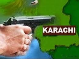 karachi killings