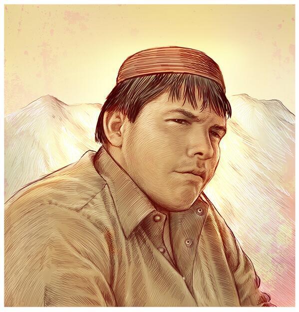 Aitzaz Hussain
