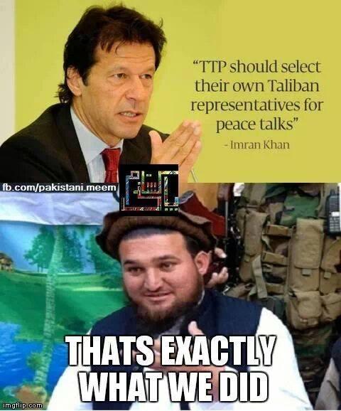 IK and Taliban