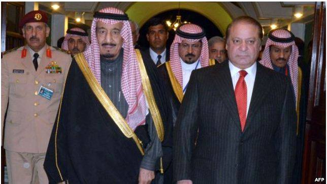 NS and Wahhabis