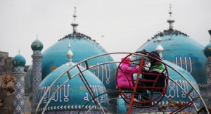 AFGHANISTAN-NOWRUZ-FESTIVITIES