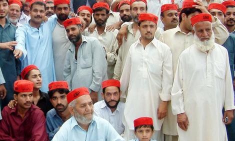 terrorism in pakistan 2014 pdf
