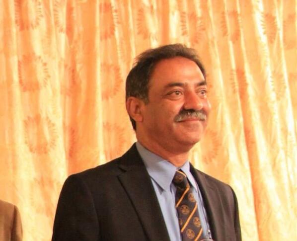Dr. Faisal Manzur