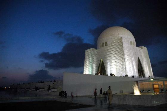 Mazar-e-Quaid