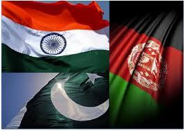 Pak India Afghan