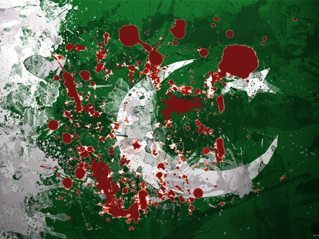 I google 'Pakistan' on the news and everything that is reported is about death, destruction, squabbling politicians, ailing children, extremists blowing up things and a struggling economy.