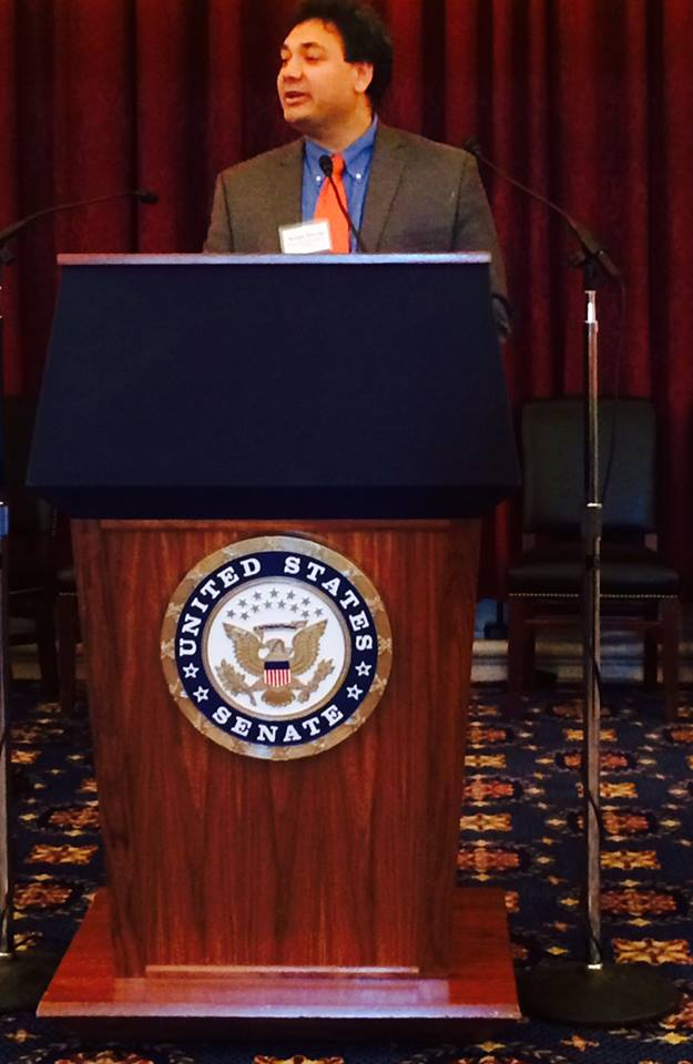 senge in senate