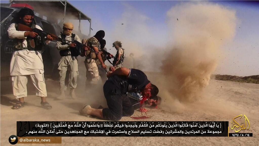 Pakistani Taliban in Iraq