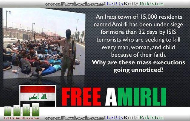 free Amirli