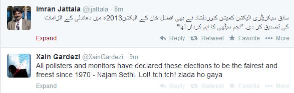 tweets for sethi