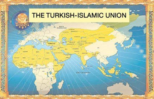 Turkish Union