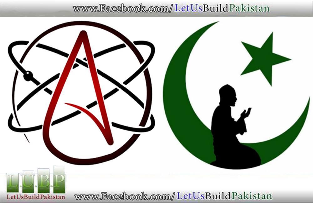 Athiesims Islamism
