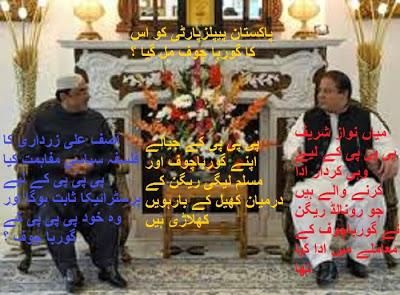 Asif Ali Zardar