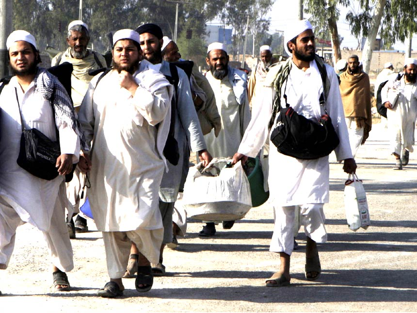 tableeghi-jamaat