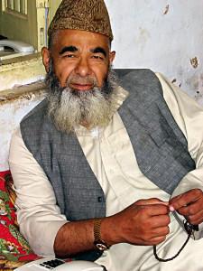 Ibrahim Paracha the Al Qaeda advocate