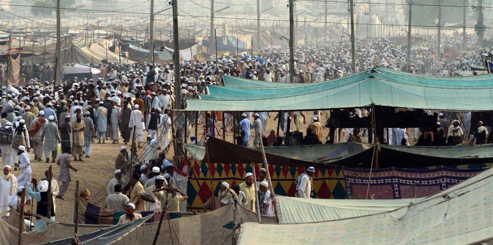 PAKISTAN-RELIGION-ISLAM
