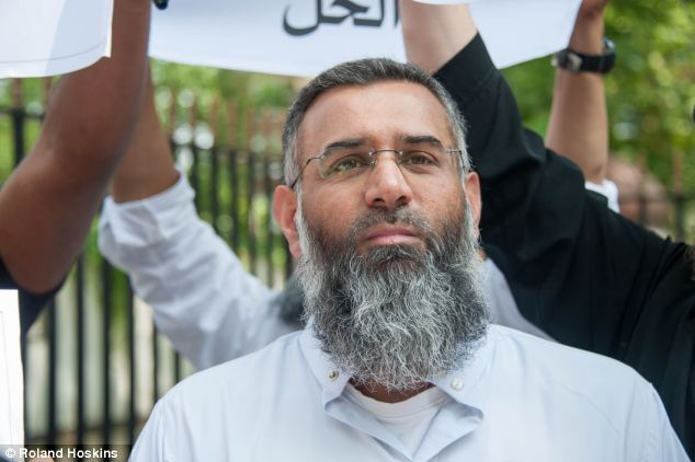 The chief bigot whose rally incited the anti-Shia violence in UK
