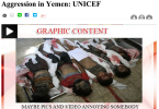 Saudi Killing Kids