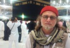 Picture courtesy Zaid Hamid official Facebook page