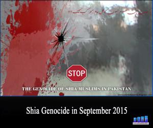 shia genocide