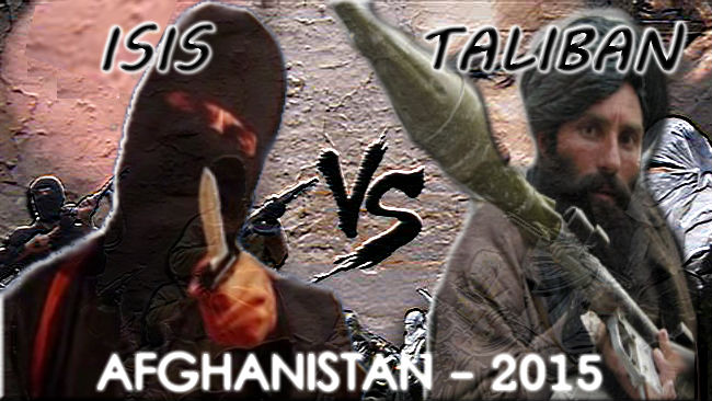 ISIS-vs-TalibanD