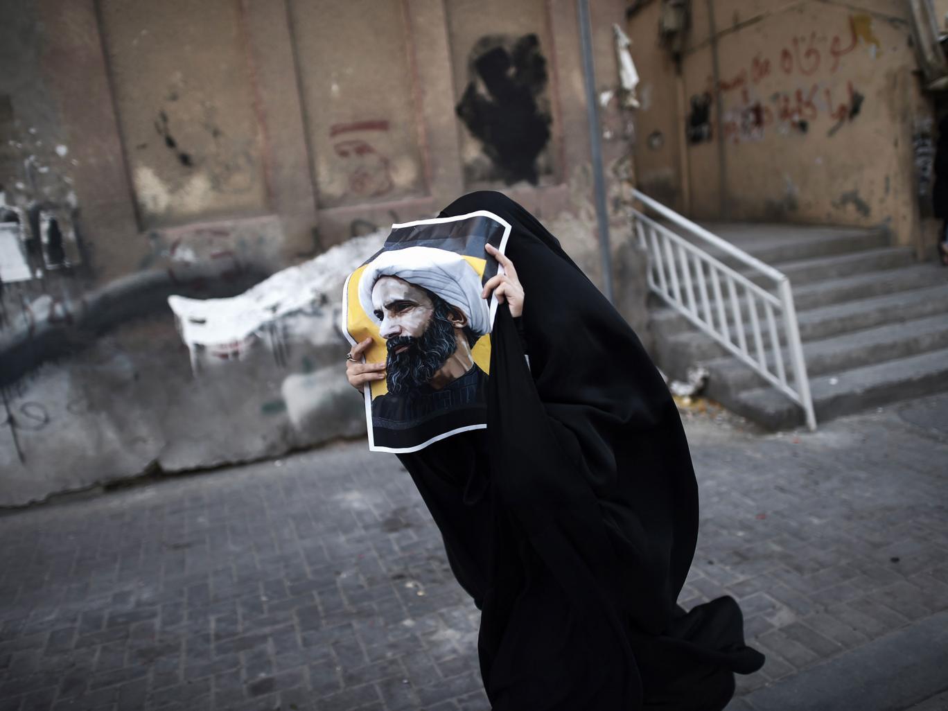 4-Bahraini-woman-AFP-Getty