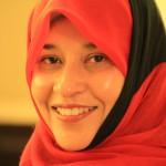 Zahra Abidi
