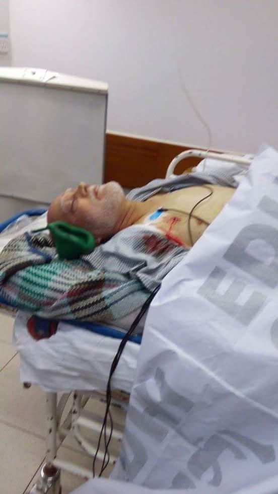 Inayat Raza Jaffery: PIA employee and former NSF vice president killed on the orders of PM Nawaz Sharif
