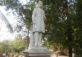 ایڈلجی ڈنشا اور نادر شاہ ڈنشا کے مجسموں کی تلاش