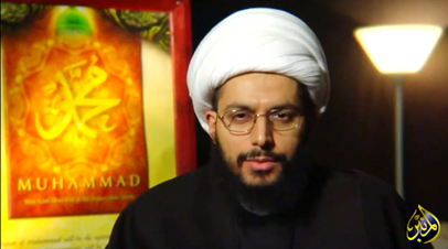 SheikhYasser