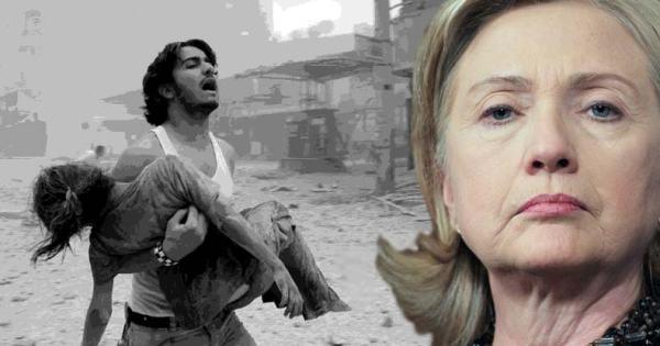 clinton-syria-sarin